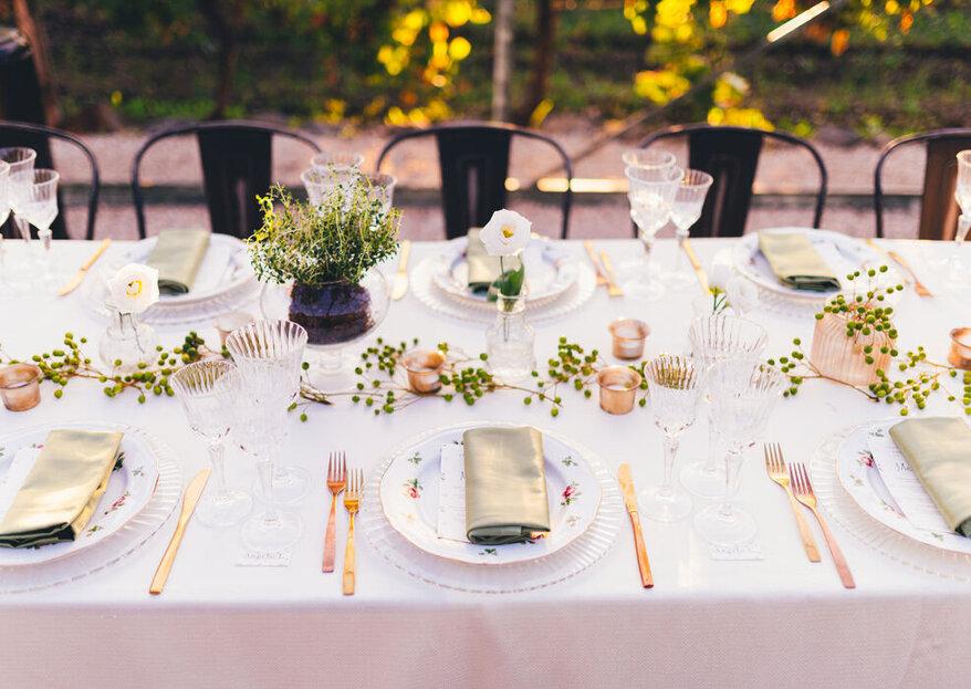 I consigli di Magnolia Eventi per scegliere la location di nozze ideale...