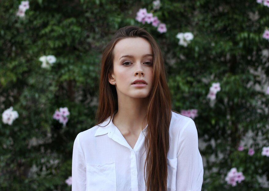 Camicia bianca: un intramontabile classico che tutte dovrebbero indossare