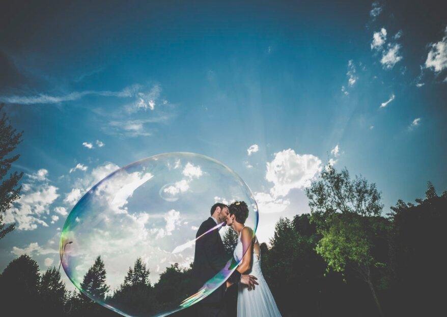 Quando il reportage di matrimonio si trasforma in narrazione con Torino Foto