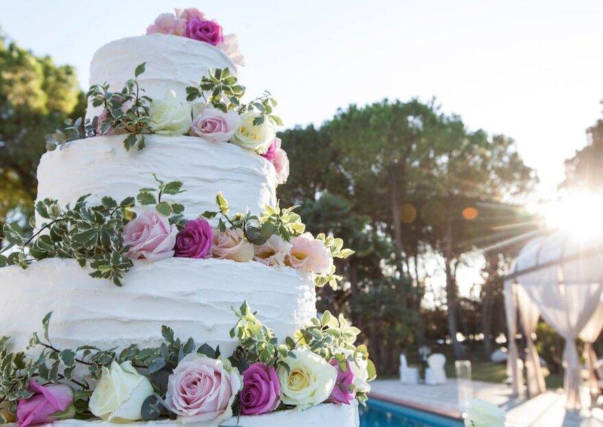 Di quali fornitori avrai assolutamente bisogno per le tue nozze? Scopriamolo subito!