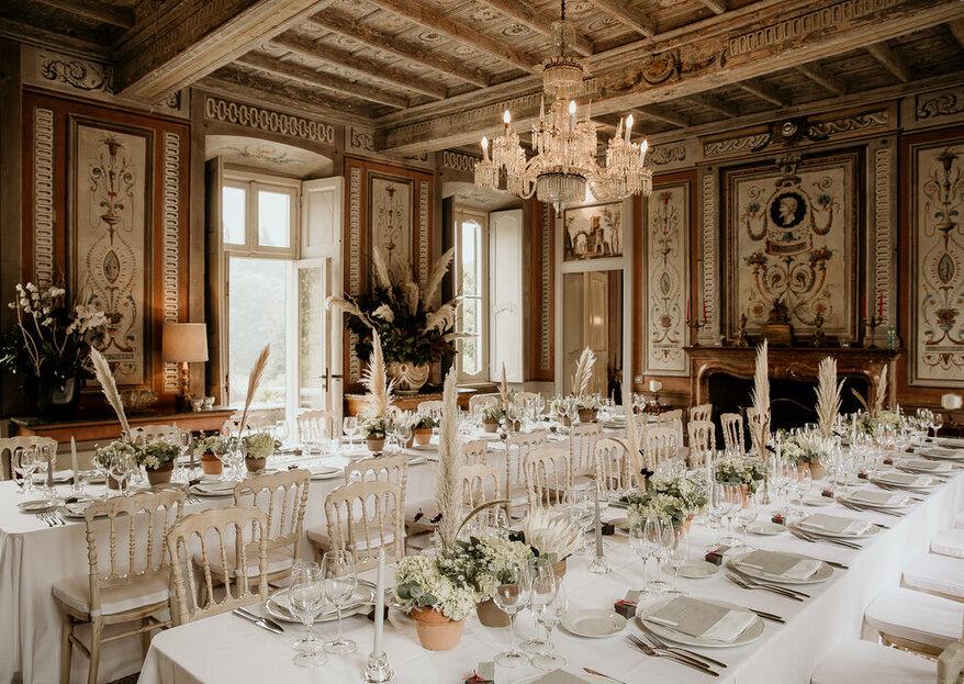 La Sposa Vispa: quando essere una wedding planner è una missione di vita!