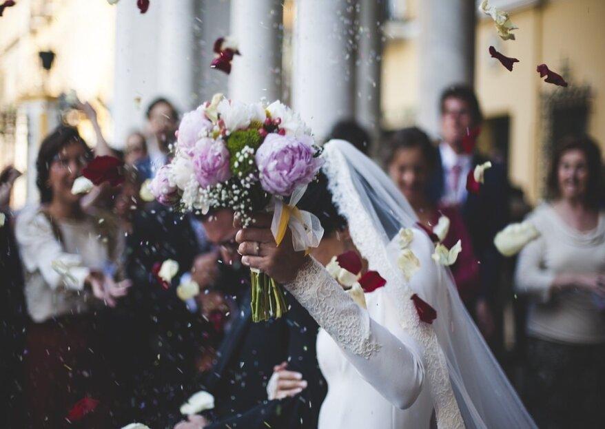Al di là del tempo: la fotografia perfetta per il tuo matrimonio