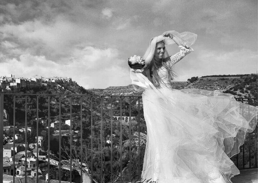 Giovanni Ruggeri Fotografo, ritratti artistici di un matrimonio da non dimenticare...