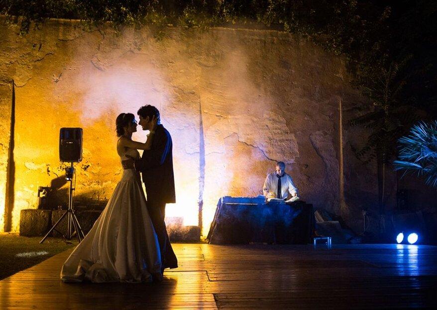 La Semicroma, musica per le vostre nozze...