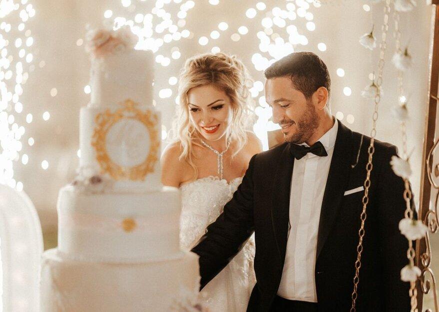 Francesca Mastroleo: una wedding planner completa per il tuo grande giorno!