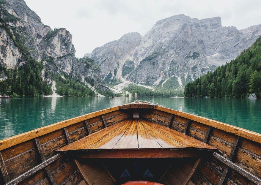 Paesaggi mozzafiato da vedere almeno una volta nella vita
