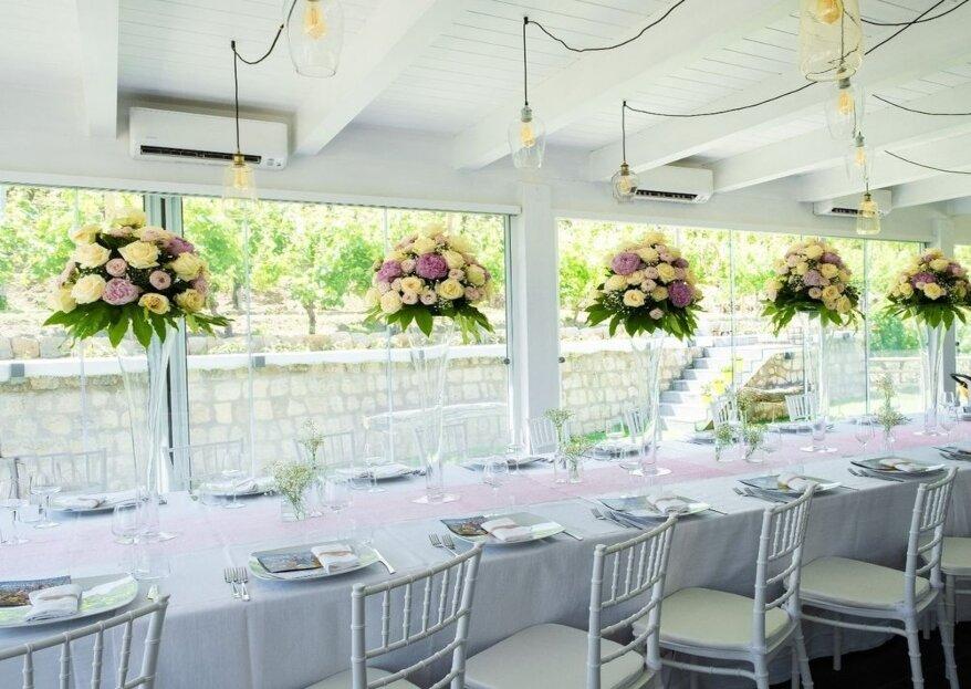 Il vostro matrimonio come una sinfonia, Mariapia Speranzini - Wedding & Events dirige l'orchestra delle vostre nozze