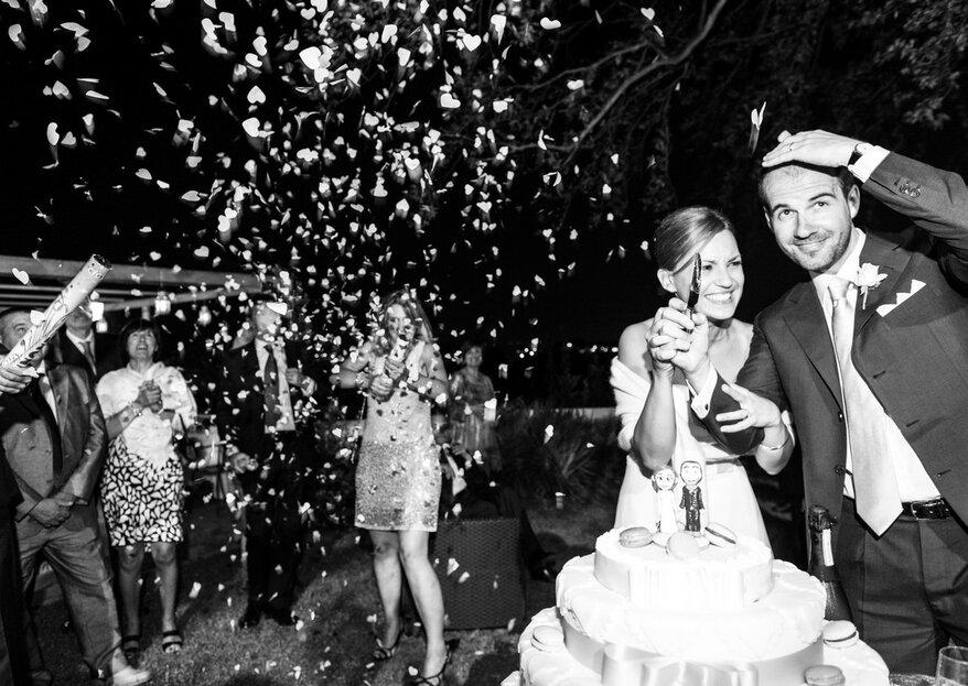 Preparativi matrimonio: 20 cose che TUTTE le spose dimenticano