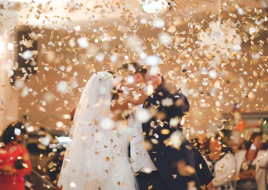 Le promesse che ogni coppia dovrebbe scambiarsi prima del matrimonio