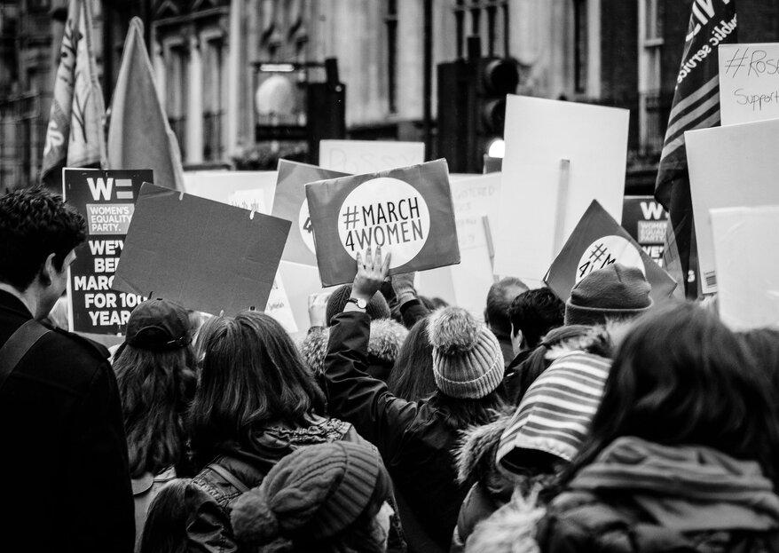 17 donne che rappresentano un esempio di lotta per i diritti femminili