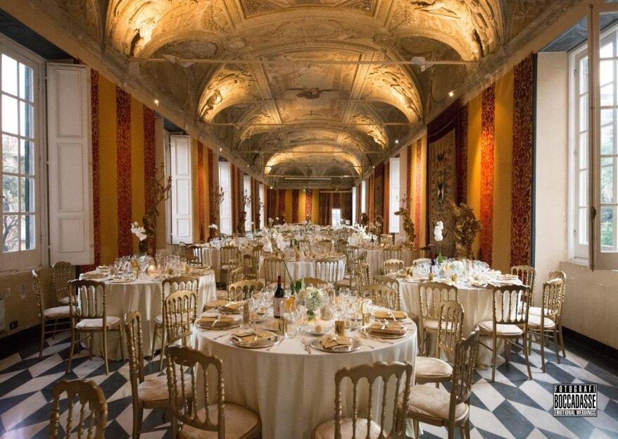 L'alleata più preziosa ed importante per organizzare al meglio le vostre nozze: Anna Frascisco