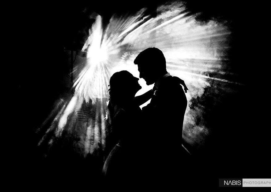 Le canzoni più romantiche di tutti i tempi per il tuo matrimonio