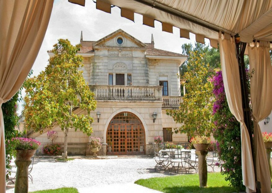 Villa Vergine, la location che fa la differenza nel cuore del Salento