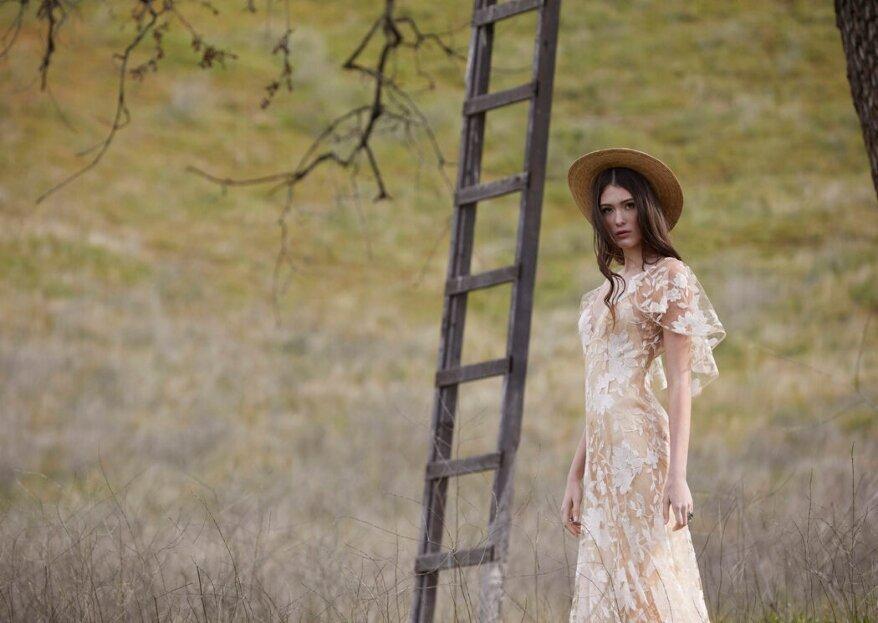 L'abito da sposa secondo noi: ecco gli atelier che vi consigliamo
