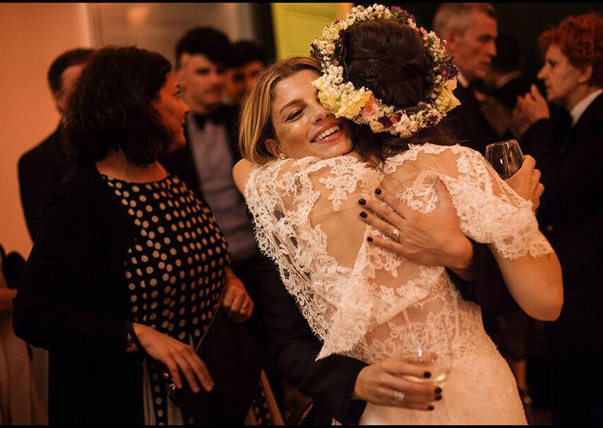 Guida alla scelta del floral designer per il tuo matrimonio