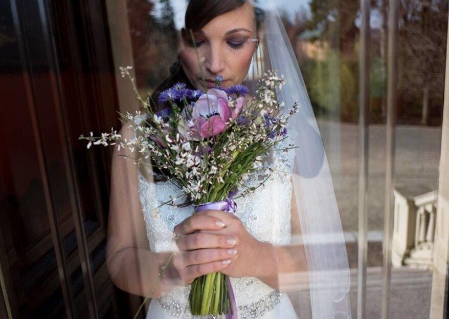 Stefania Mazzoleni - Wedding Planner, la semplicità è la migliore scelta!