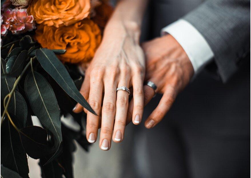 Matrimoni misti: la guida completa per fare chiarezza