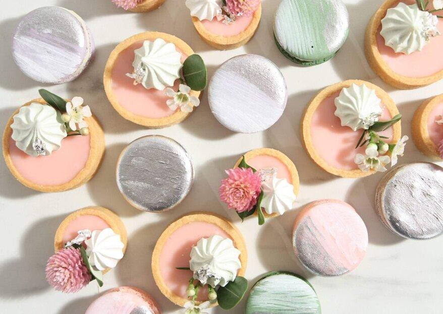 L'artigianalità come ingrediente delle dolci creazioni di Mami Louise!