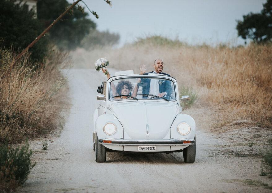 Una scelta fondamentale per la riuscita delle nozze, contrattare i fornitori giusti per voi!