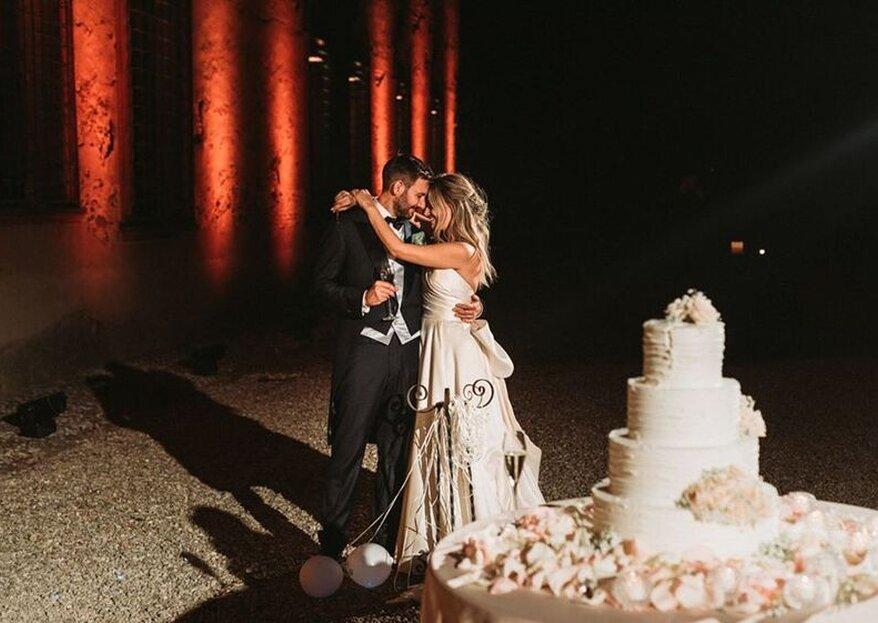 10 professionisti del settore wedding che vi accompagneranno passo dopo passo per dar vita alle vostre nozze da sogno!