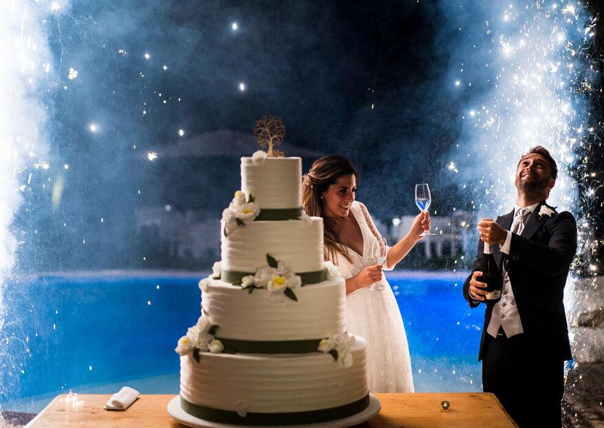 Mauro Adami, il wedding planner che trasforma e rinnova il concetto di sposa pensata per una donna più moderna!