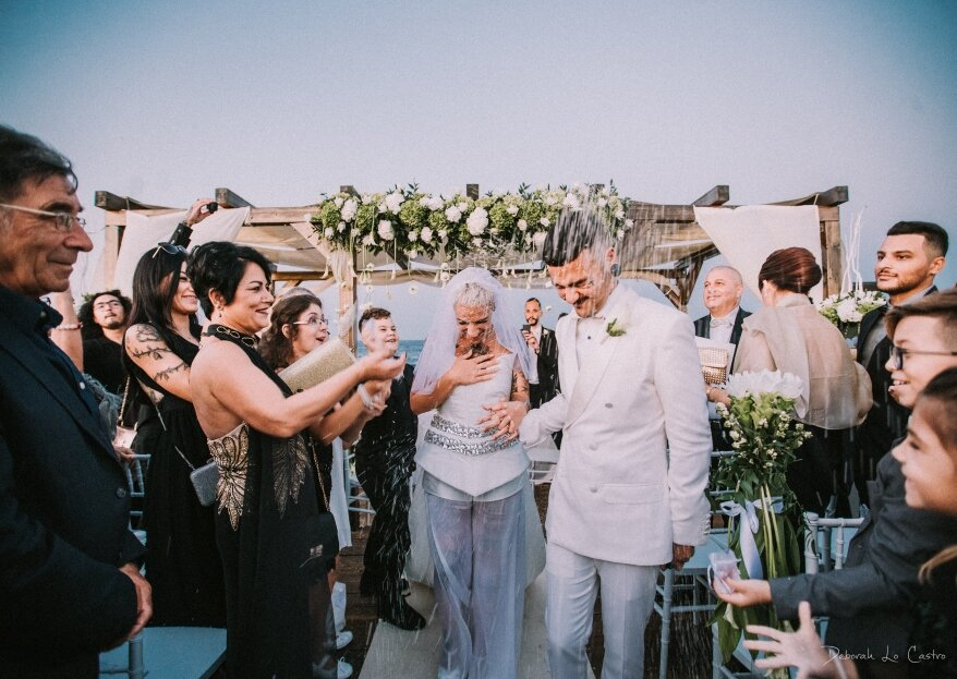 Wedding in Sicily: l'incanto di sposarsi nella terra degli aranci