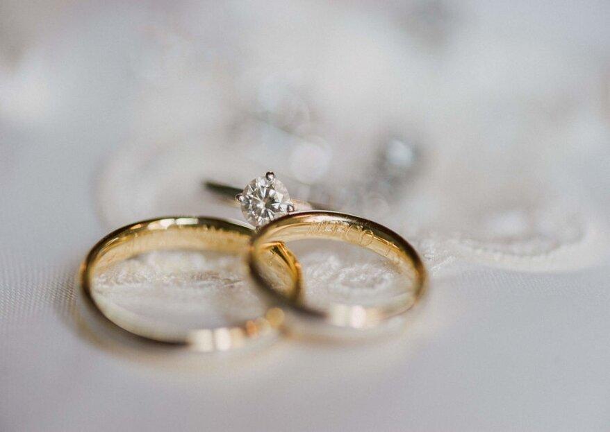 Il Bosco degli Eventi unisce professionalità e precisione a gentilezza e creatività, per organizzare insieme nozze incredibili!