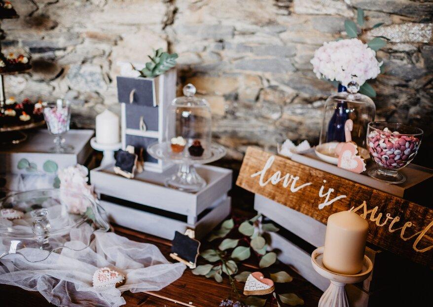 Come definire il Fil Rouge del vostro matrimonio: idee, spunti ma soprattutto consigli dai nostri esperti!