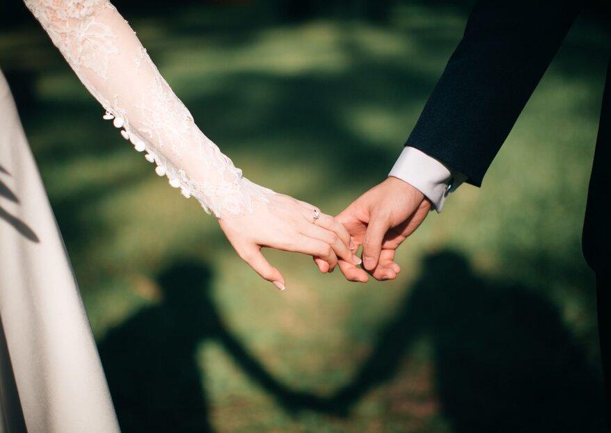 Ansia e dubbi pre matrimonio? 7 consigli per gestire il tutto al meglio
