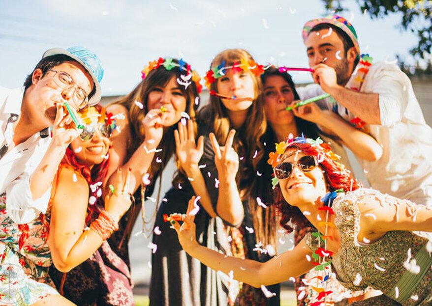 Bridal Shower: la tendenza per le spose che non amano l'addio al nubilato