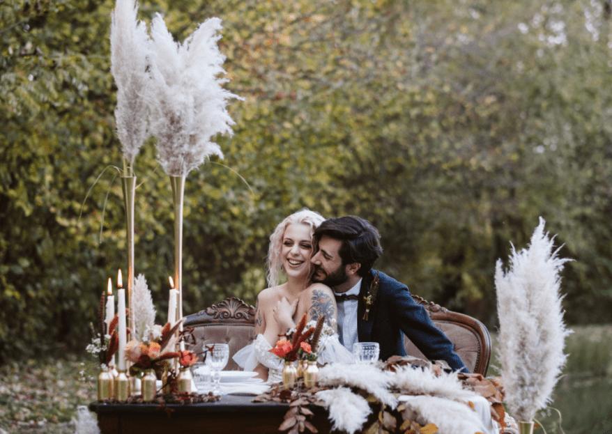 Giorgia Galli Wedding & Event Planner: passione, innovazione e personalizzazione per le tue nozze