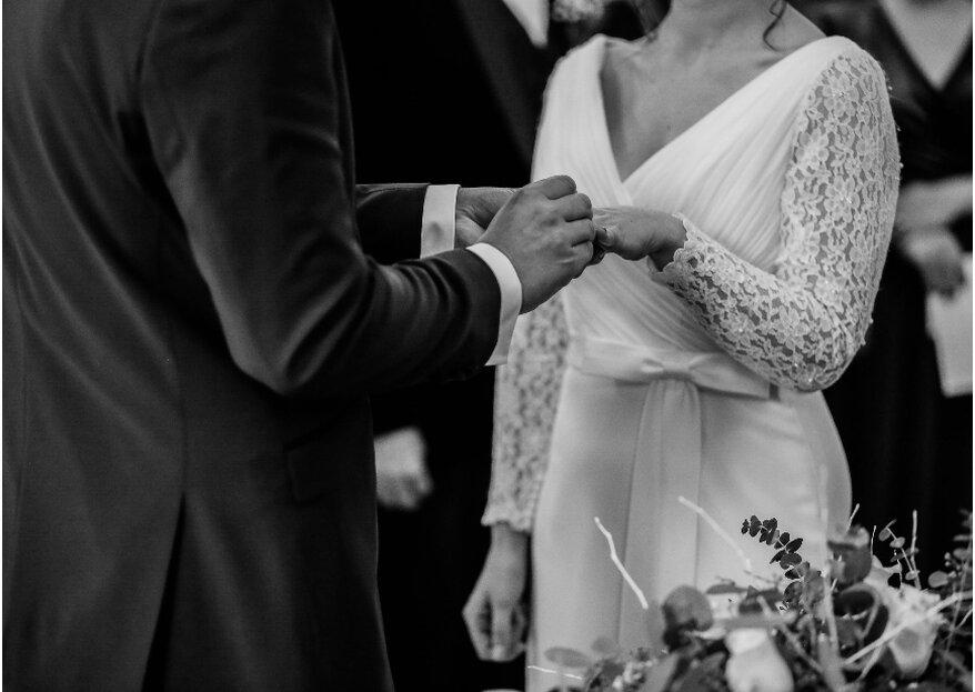 Preghiere dei fedeli matrimonio: molto più di un'orazione
