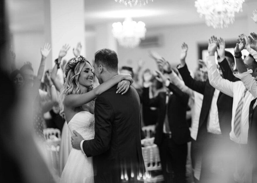 Starlight - Wedding is Fun!