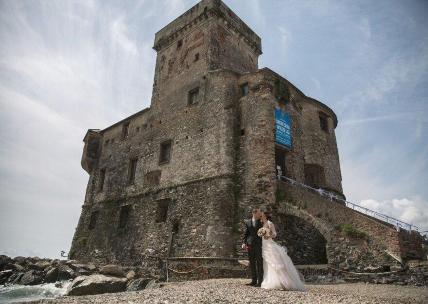 Sai quali sono le location per matrimoni più trendy del momento? Te lo sveliamo noi!