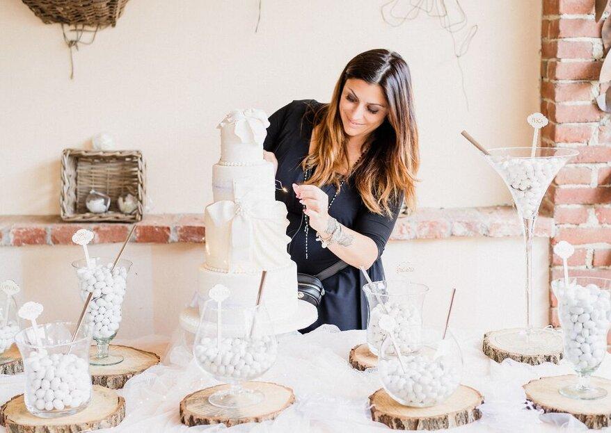 Giorgia Galli Wedding & Event Planner è la wedding planner che state cercando per coronare il vostro amore!