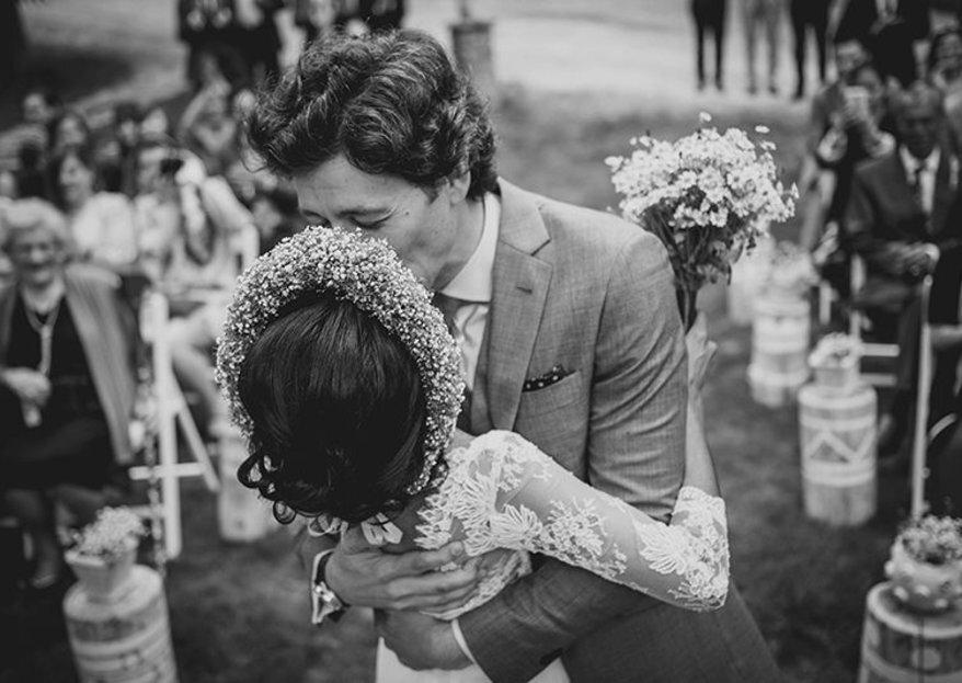 Come organizzare il budget delle nozze: una mini guida in 5 punti da non perdere