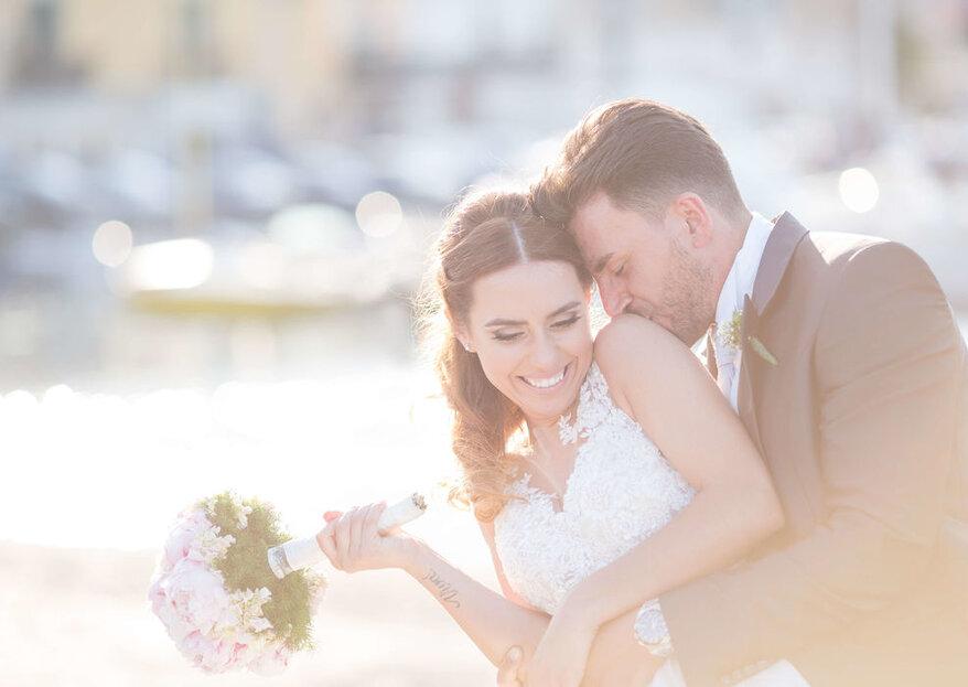 Luca Flagiello ovvero lo Storyteller Fotografico del vostro matrimonio