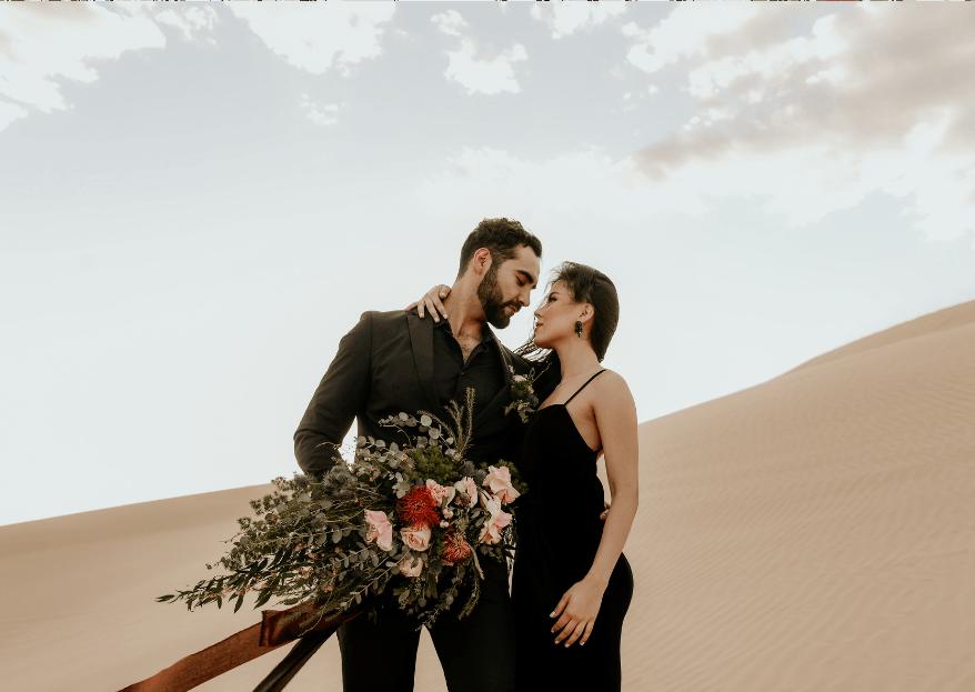 Elopement: ecco la nuova frontiera del matrimonio intimo