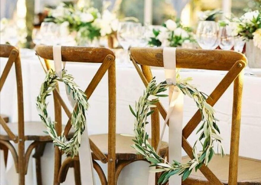 Minou wedding &Special Events: organizza il tuo matrimonio da sogno senza stress...