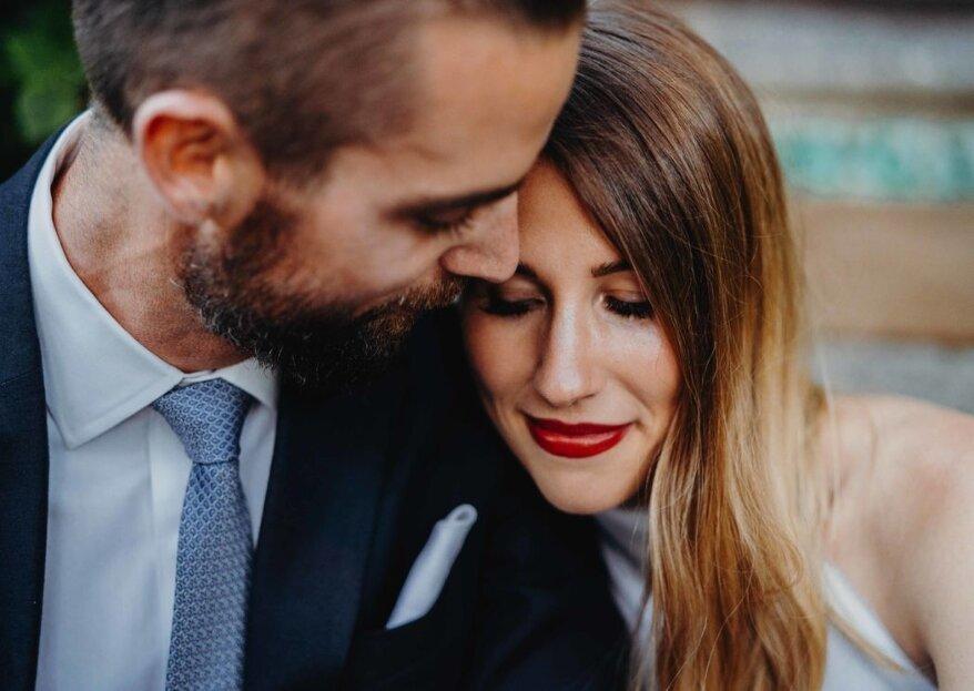 Gli esperti che focalizzano il loro obiettivo verso il vero grande amore...