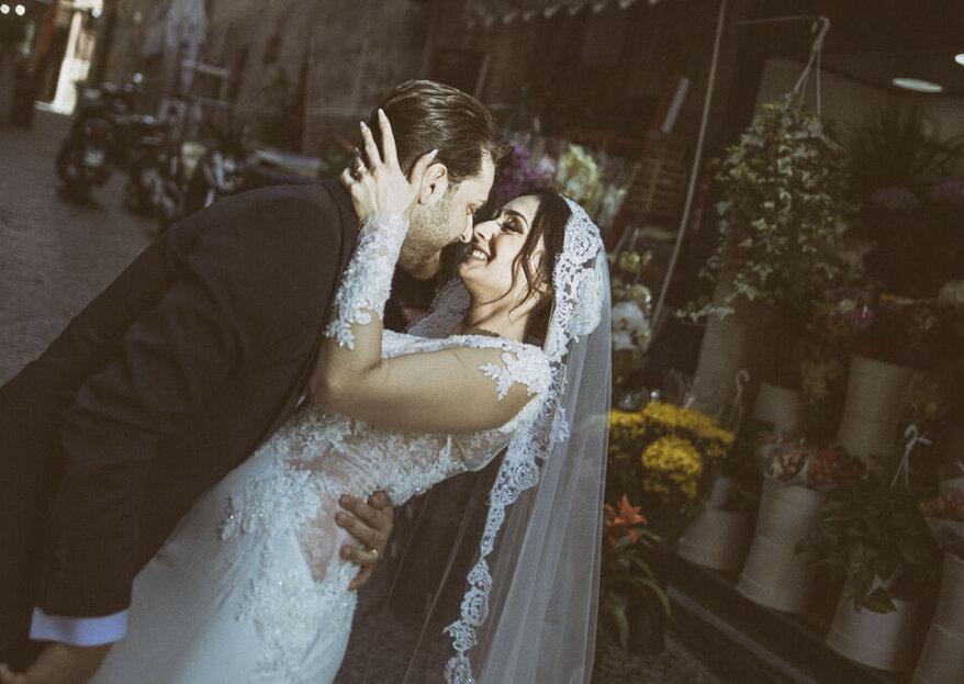 8 Consigli utili per scegliere il fotografo di nozze ideale