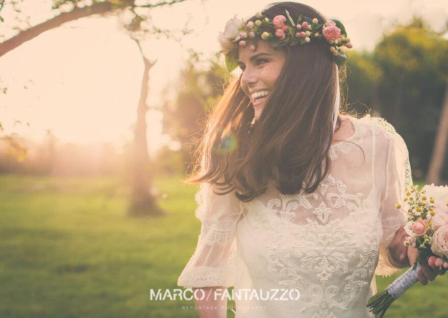Barcelona Bridal Fashion Week 2021: l'industria della moda nuziale unita per una causa sociale