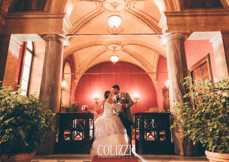 Matrimonio civile a Roma: i consigli di Studio Fotografico Colizzi