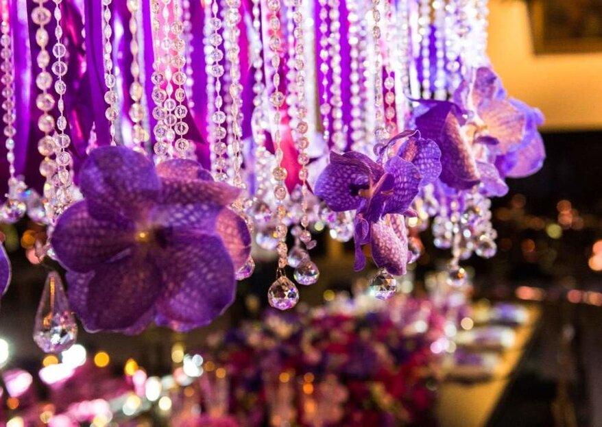Be Wedding Event: trasparenza, qualità e lusso per il tuo giorno dei giorni...