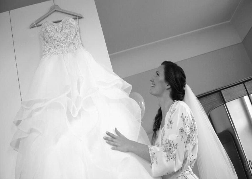 Lavezzo Studios - Exclusive Wedding Films: il vostro matrimonio è un film che non vi stancherete mai di guardare!