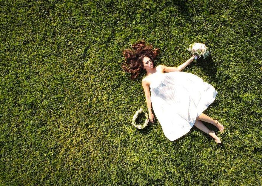 Sognate un matrimonio elegante? Ecco gli aspetti da tenere in conto!