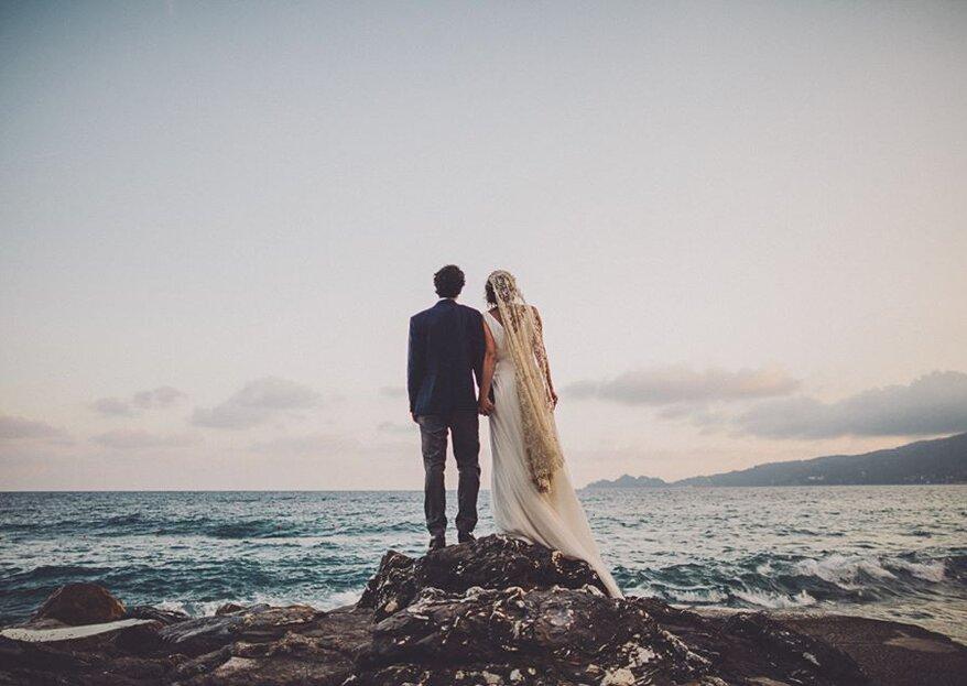 4 location che ti faranno venir voglia di sposarti nel 2022!