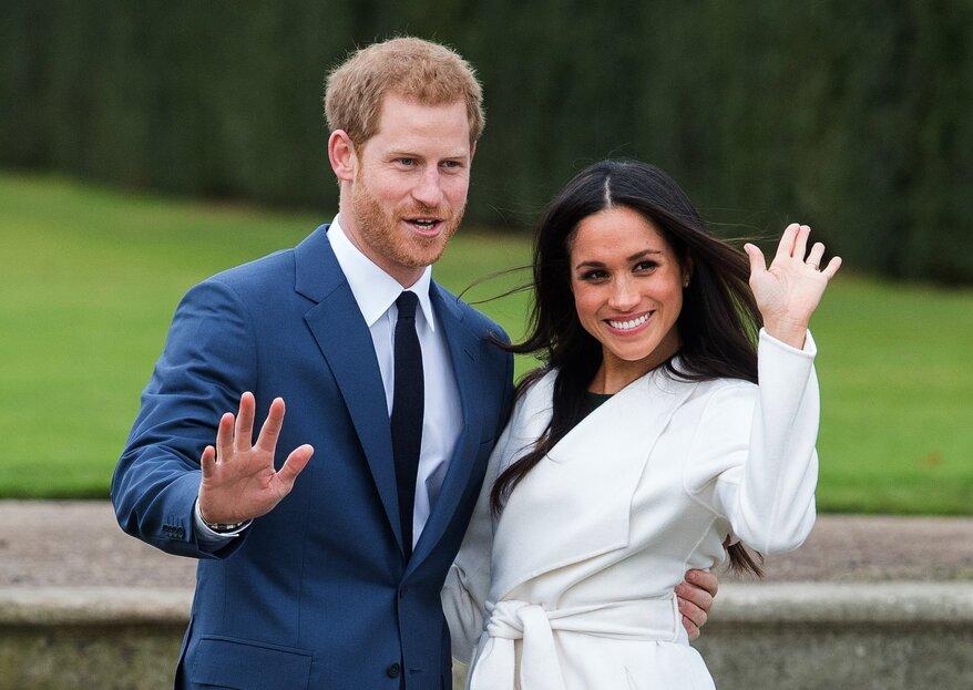 The Royal Wedding: tutto quello che c'è da sapere