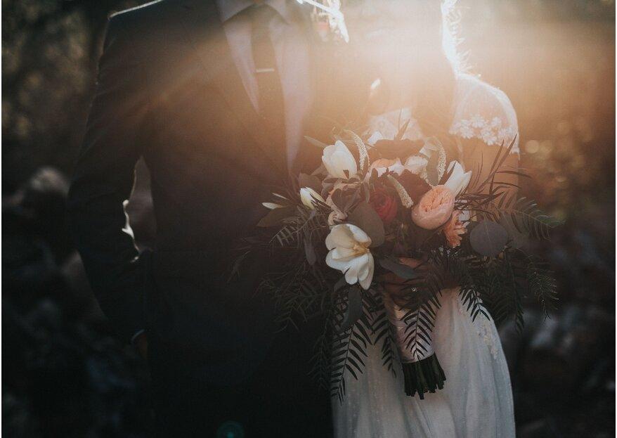 I ringraziamenti dopo il matrimonio: idee e frasi per non sbagliare!