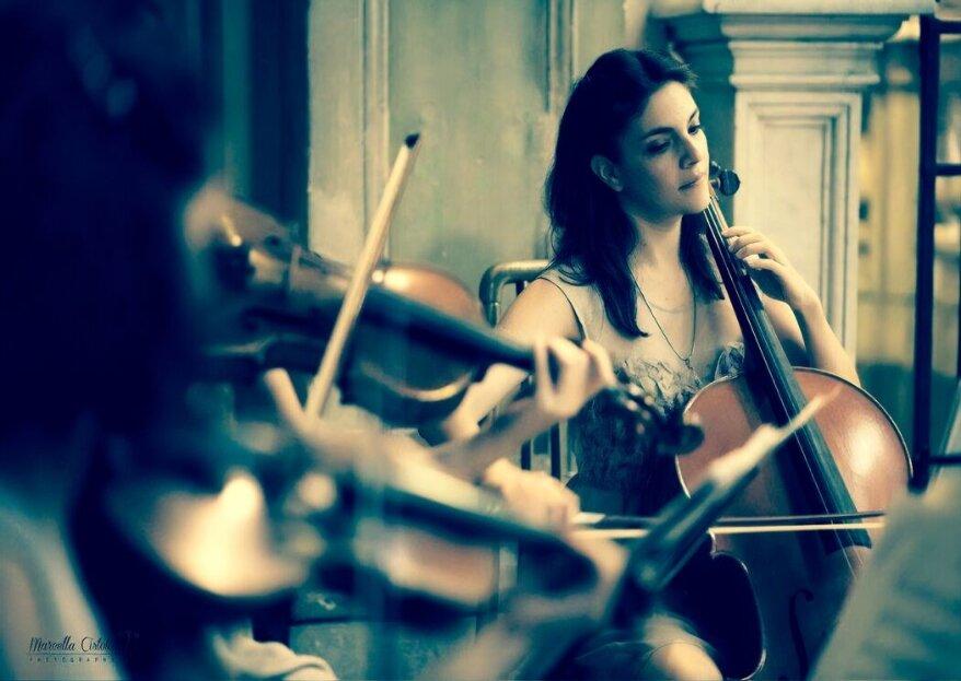 J Music sas, da oltre trent'anni l'accompagnamento musicale perfetto per nozze da favola